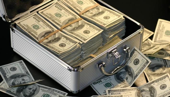 Хранения денег в доме
